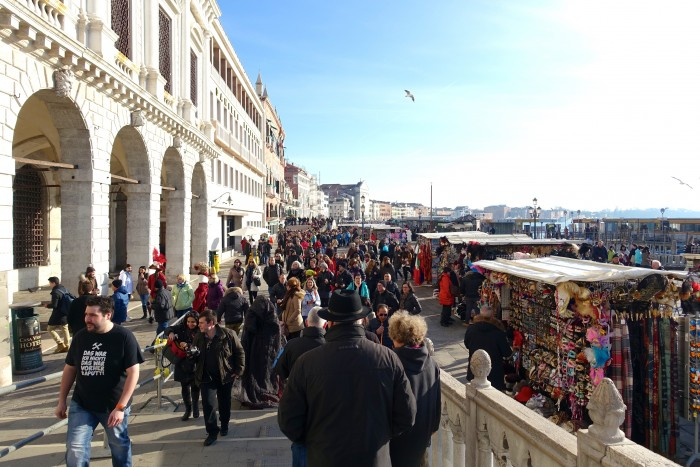Venice Italy, Carnival Weekend 13