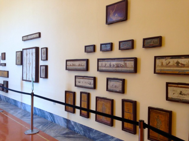 Archeological Museum, Naples Italy 8
