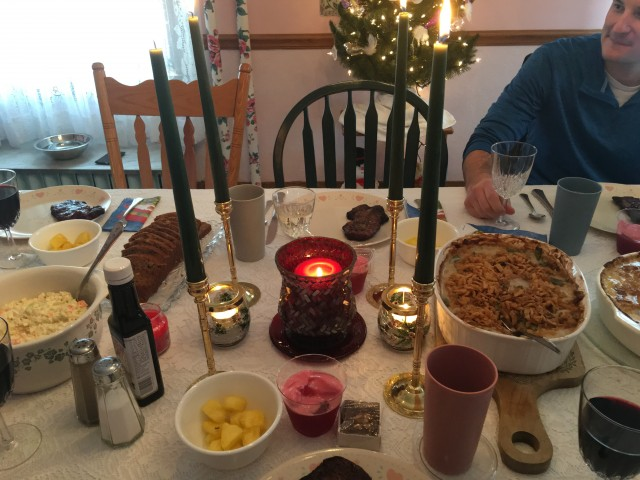 Holiday Celebrations at the Hauser House 29
