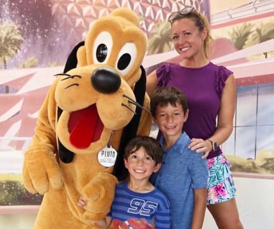 Walt Disney World WDW Vacation Planning Disney parents disney family disney kids