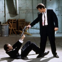 "Film Review: Quentin Tarantino, ""Reservoir Dogs"" (1992)"