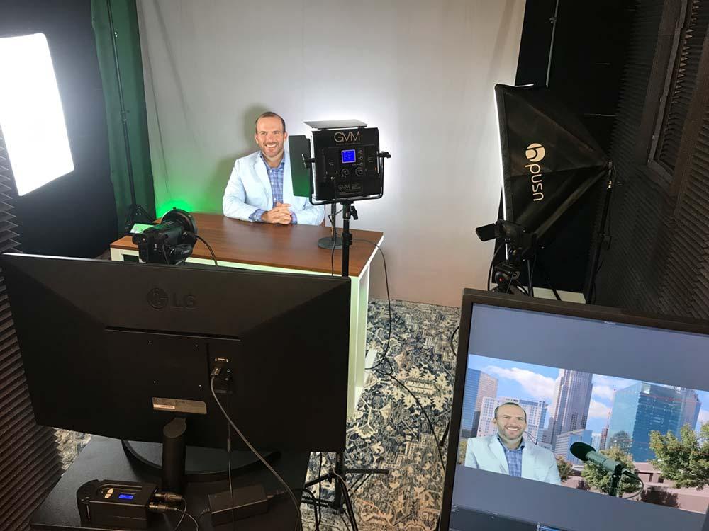 The Cast Studio - Video Production