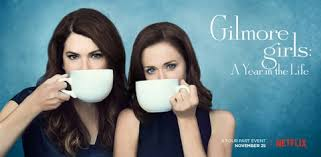 A Day With the Gilmore Girls