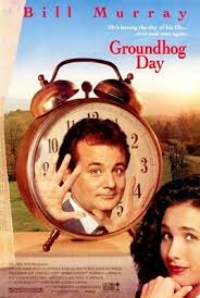 Dysfunctional Holiday Theater: Groundhog Day