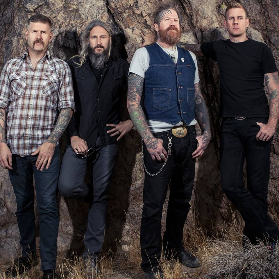 "SONG OF THE WEEK (02/04/17): MASTODON – ""Show Yourself"""