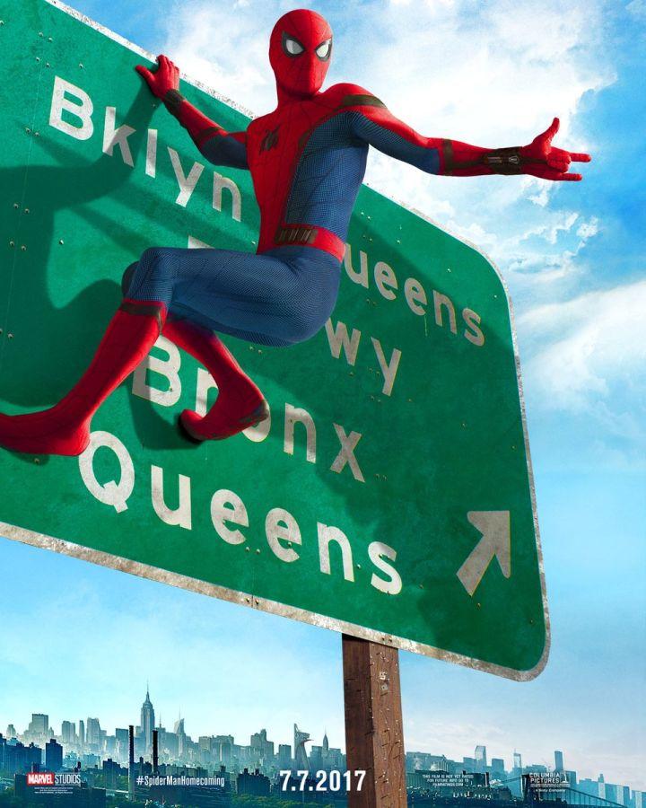 Trailer Thursdays – Spider-Man: Homecoming