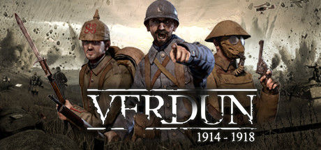 Big Steaming Pile – Verdun: 1914-1918