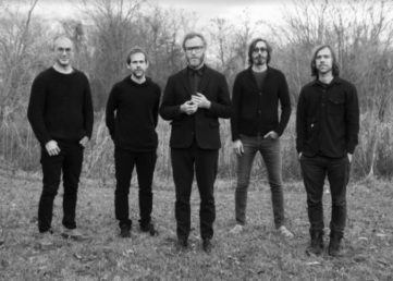 "Song of the Week (5/12/17): The National – ""The System Only Dreams In Total Darkness"""