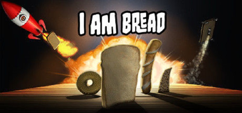 Big Steaming Pile – I Am Bread