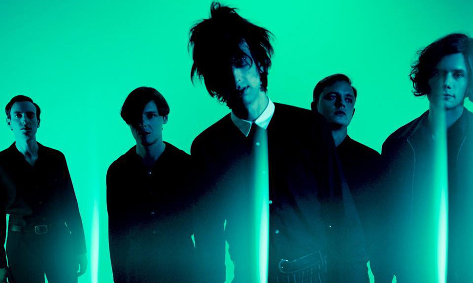 "Song of the Week: The Horrors – ""Something To Remember Me By"""