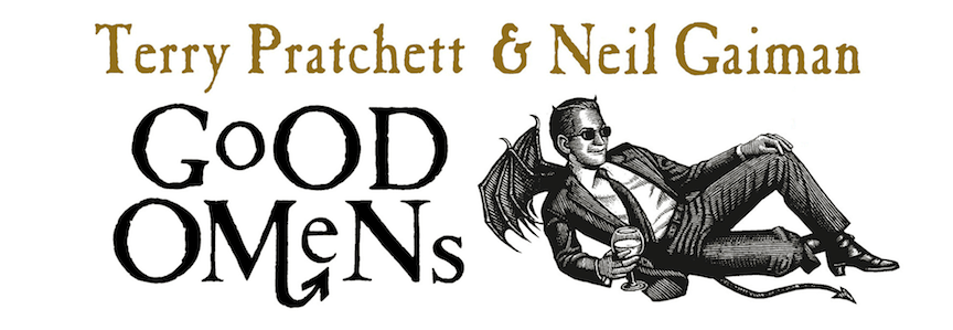 A Good Omen for Good Omens *UPDATED*