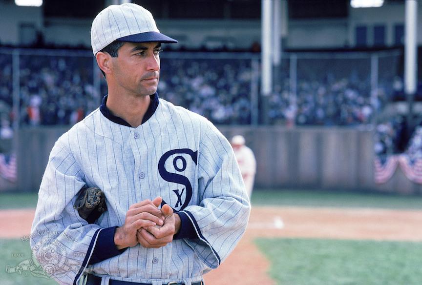 Monday Memories – Clean Those Sox!