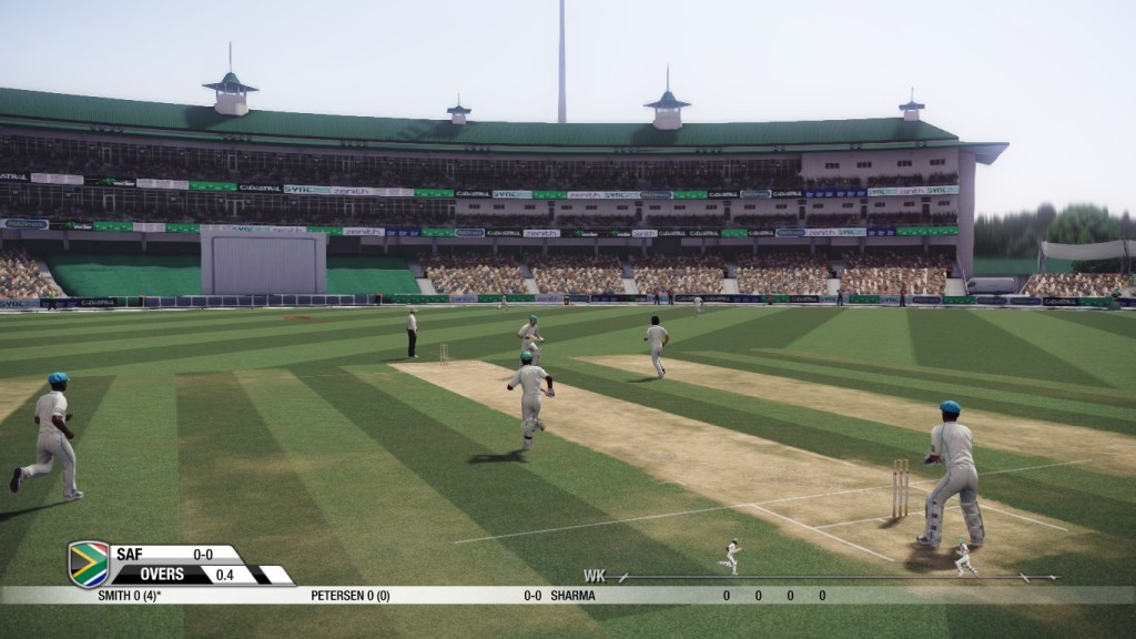 Big Steaming Pile Don Bradman Cricket 14 The Casual Geekery