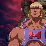 A Powerful Story in New Masters of the Universe: Revelation