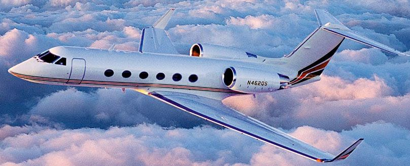 NetJets | The Catalogues