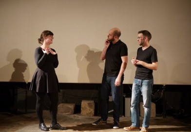 CatCave9: Lausanne Science Improv in the fall season!