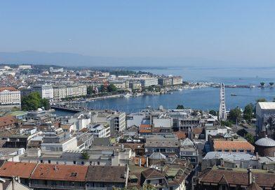 Drop-in improv sessions @ Campus Biotech, Geneva