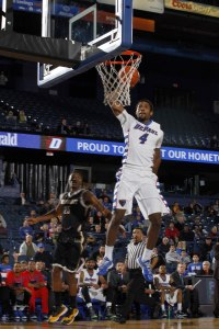 Photo: DePaul Athletics