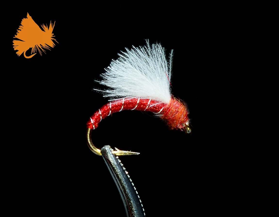 Fall Season Wallpapers Hd Top Secret Midge For Sale 1 50 Fly Trout Fishing Flies