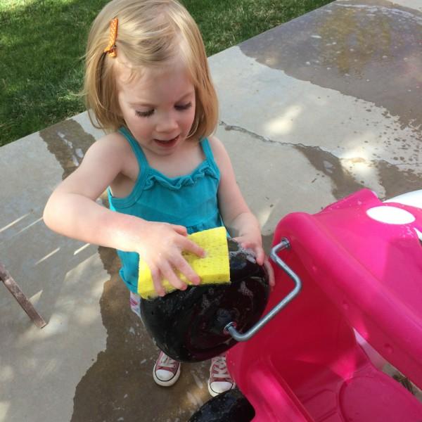 Car Wash Sponge Home Depot