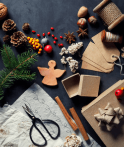 Gifts and Home