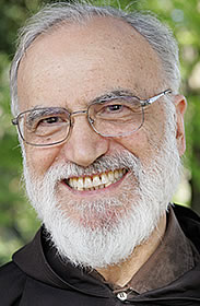 Father Cantalamessa