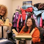Project Christmas gives Risen Christ families gift of dignity