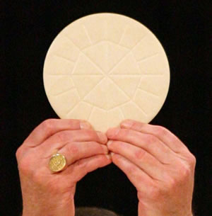 The Real Presence: What do Catholics believe and how Church can respond - TheCatholicSpirit.com