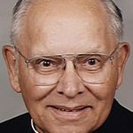 Father Bernard Klein served 62 years as archdiocesan priest