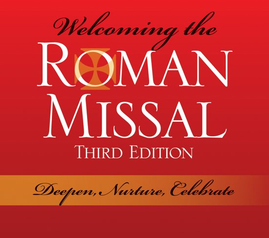 Roman Missal - Third Edition