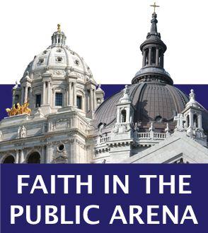 Faith In The Public Arena