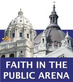 Faith In The Public Arena - resized