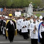 Family Rosary Procession is chance to 'walk with the Blessed Mother