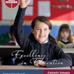 Twin Cities Catholic schools office releases annual report