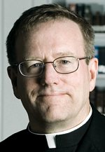 Father Robert Barron
