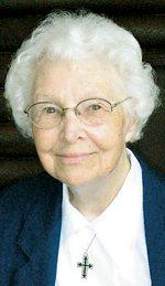 Sister Marie