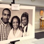 Portrait exhibit puts face on homelessness in Minnesota