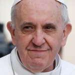 Transcript shows pope's distinction between gay marriage, civil unions