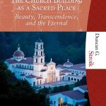 Book on church architecture much more than pretty pictures