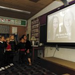 Delano students learn Spanish via BSM video series