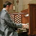 Cathedral pulls out all the stops for pipe organs' inaugural concert