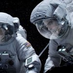 'Gravity' offers weighty example of selfless love
