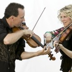 'Masters of the Fiddle' performance to support Cradle of Hope