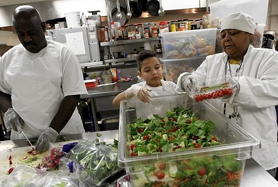 Soup Kitchen St Paul Mn Volunteer