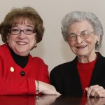 Sister's unlikely vocation leads to lifetime of service