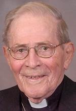 Bishop Alphonse Sowada