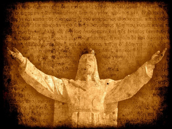 bigstock-Jesus-Christ-On-The-Old-Paper-45542848_web