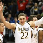 Hard work, discipline pay off for DeLaSalle's Reid Travis