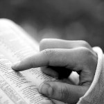 Rediscover: prayer with Scripture