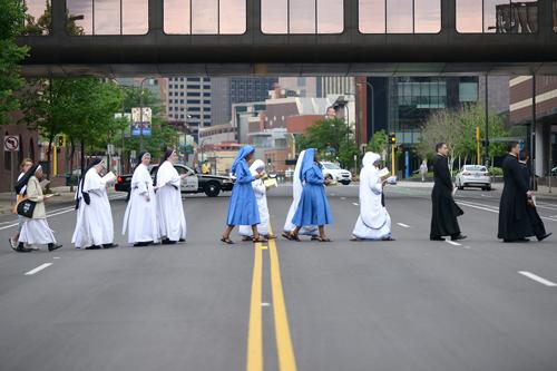 Archdiocesan Corpus Christi Procession June 22nd 2014-36